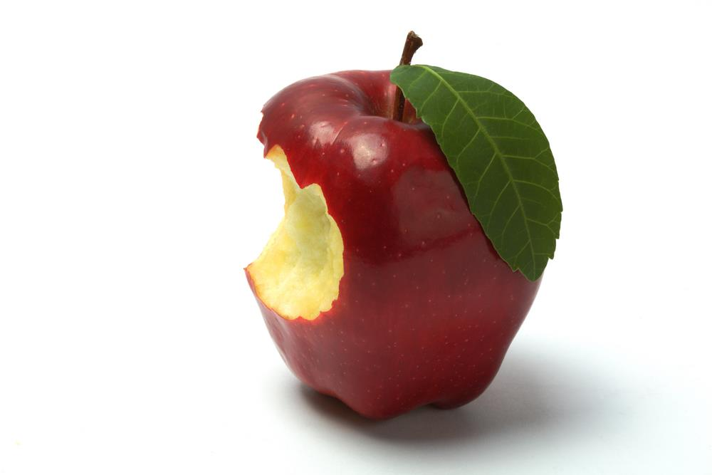 mentiras.manzana