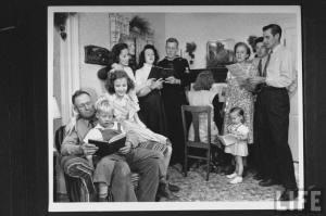 armonia familia
