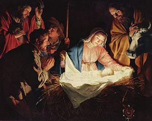 nativity-Gerard_van_Honthorst_001
