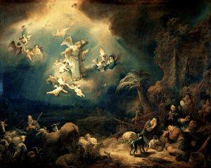 pastores y los angeles