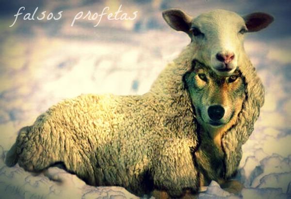 falsos profetas