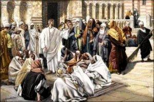 lideres y Cristo