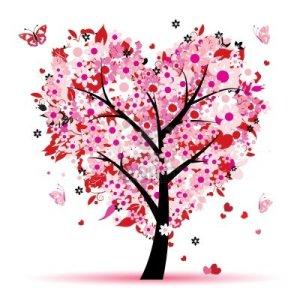 amor arbol