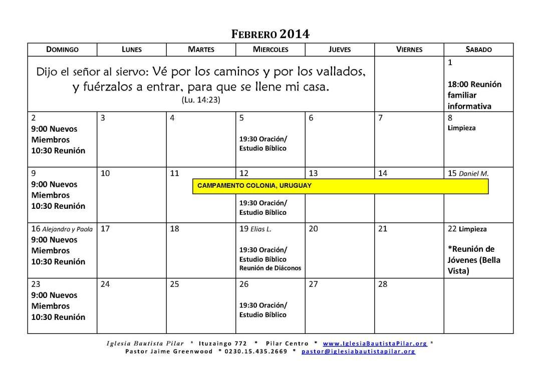 2.feb2014_calendario