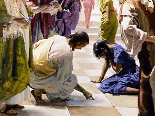 https://iglesiabautistapilar.files.wordpress.com/2014/04/juan-8-woman-in-adultery.jpg?w=320&h=240