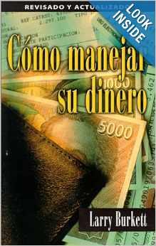 libro.como manejar su dinero