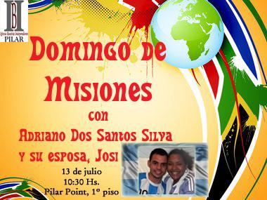 domingo de misiones copy