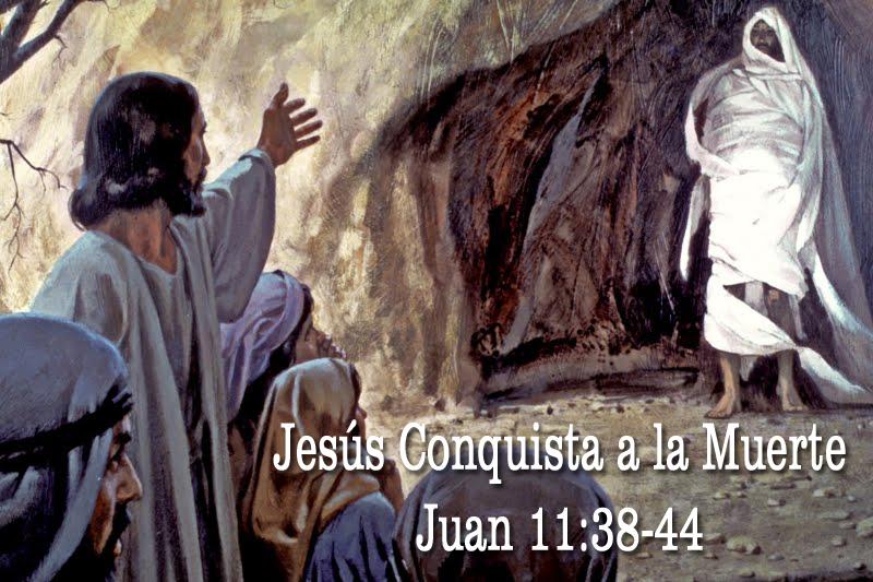 Jesús Conquista a la Muerte copy