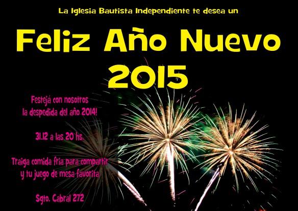 31.12 ano nuevo 2015