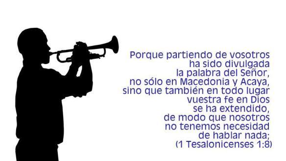 1 tes 1.8 trumpet