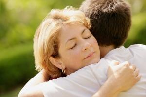 Mom-and-Son-Hug